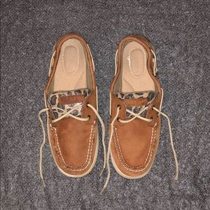 Women's Top-Sider Sperry Shoes Size 10M